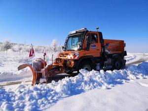 HKS Winterdienst